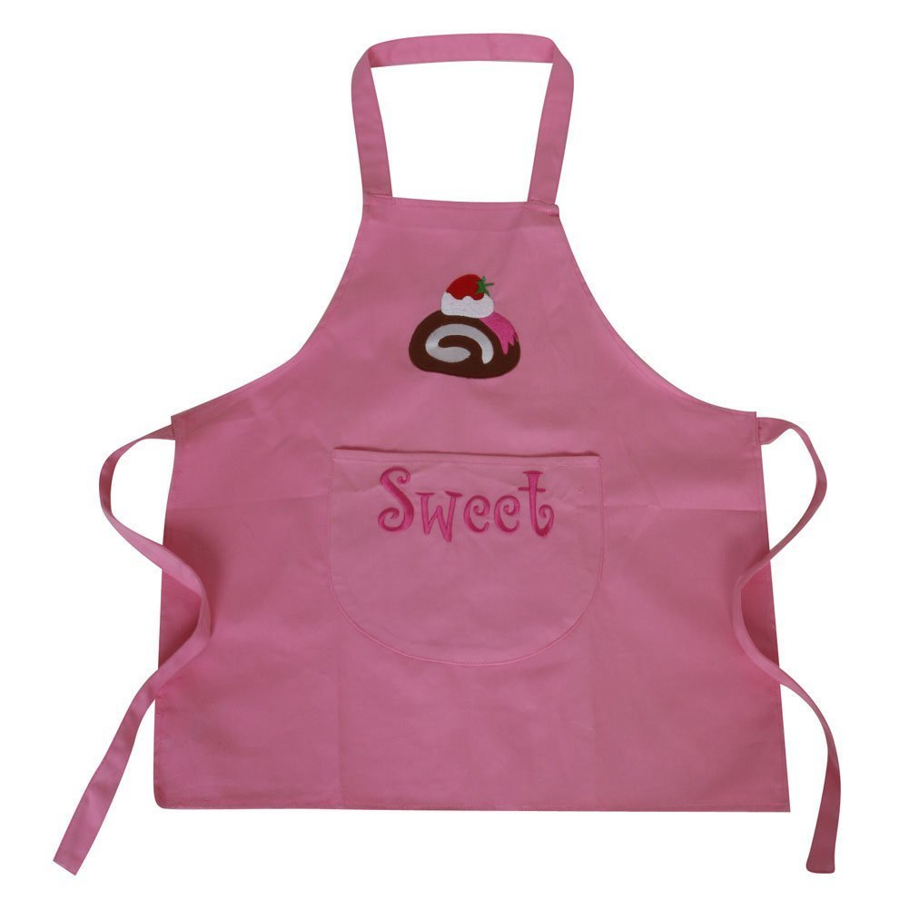 For the little cook in the family!