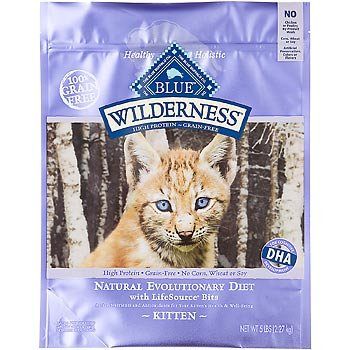 Does Purina Have A Grain Free Cat Food