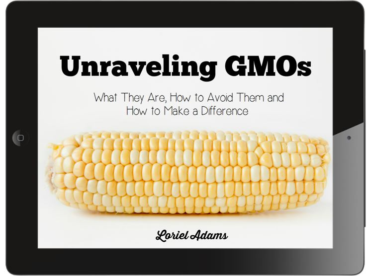 Unraveling GMOs -- a comprehensive, enticing and easy-to-read eBook on the ins and outs of GMOs