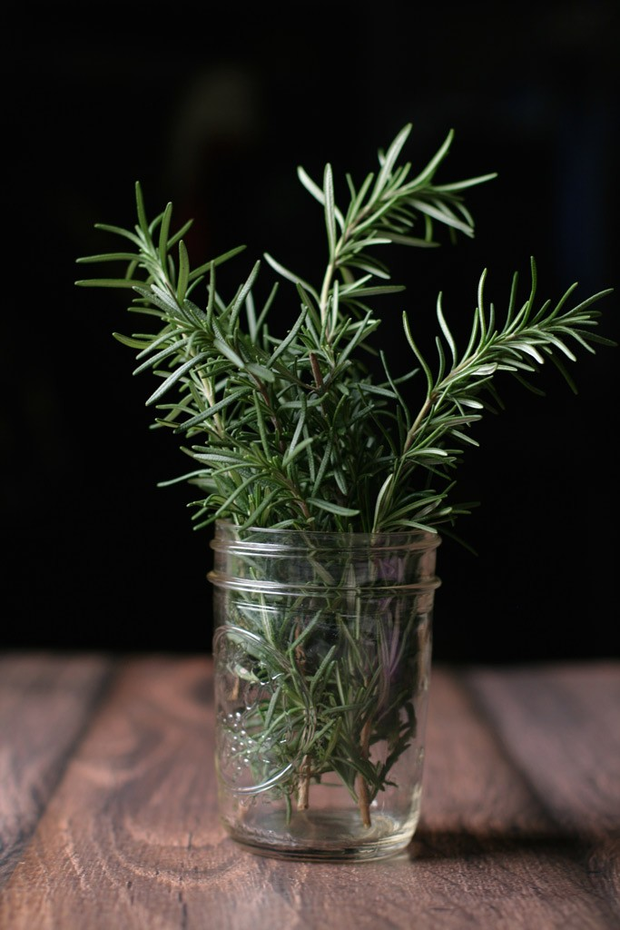 Suffering from dandruff? Try this DIY rosemary infused coconut oil dandruff treatment; it's loaded with natural ingredients that fight off dandruff. You will also learn about why you may be experiencing dandruff, too.