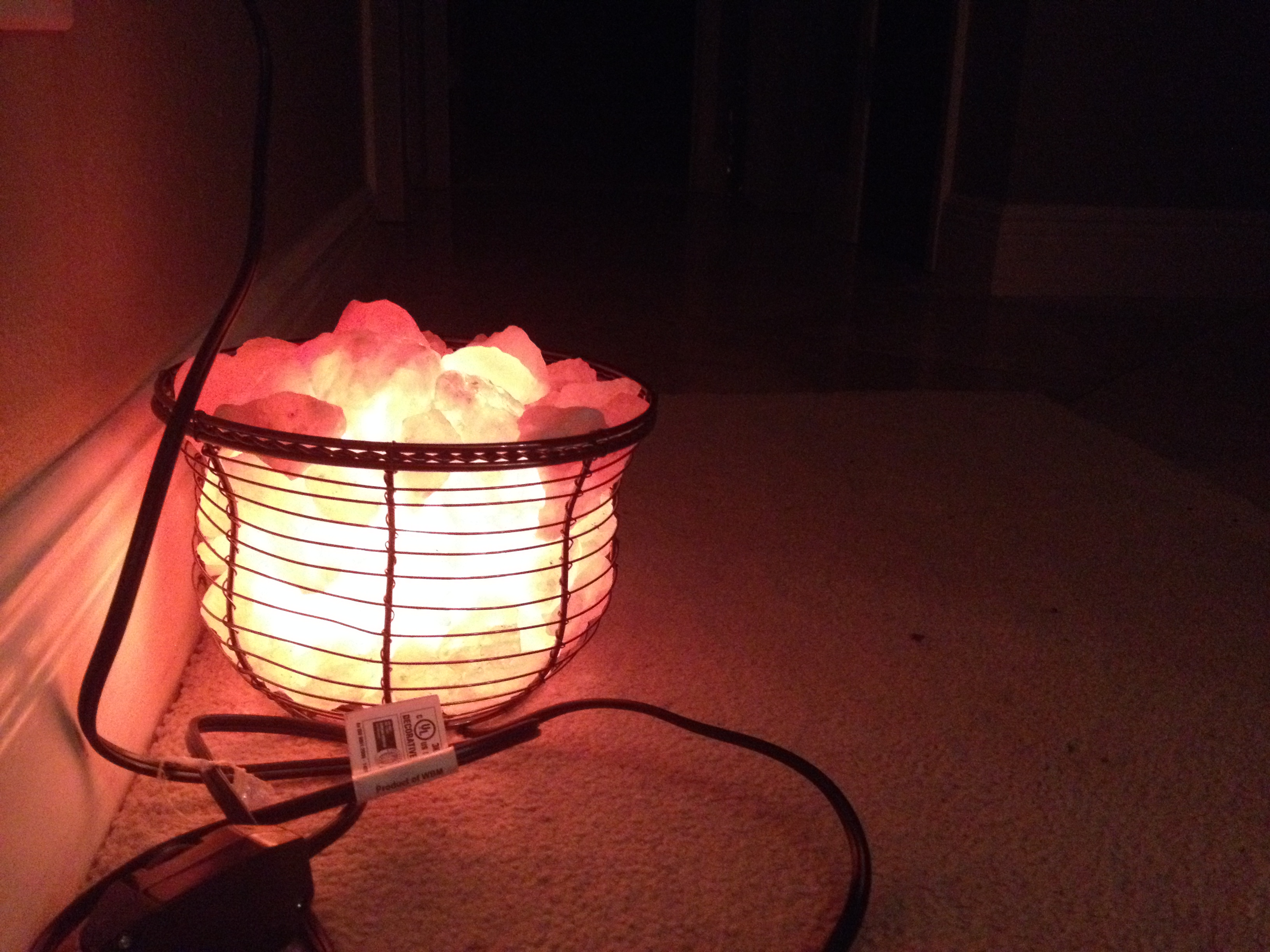 Naturally Loriel / Why I Do not Have a Night Light in My Kid s Room + What I Use in the Hallway ...