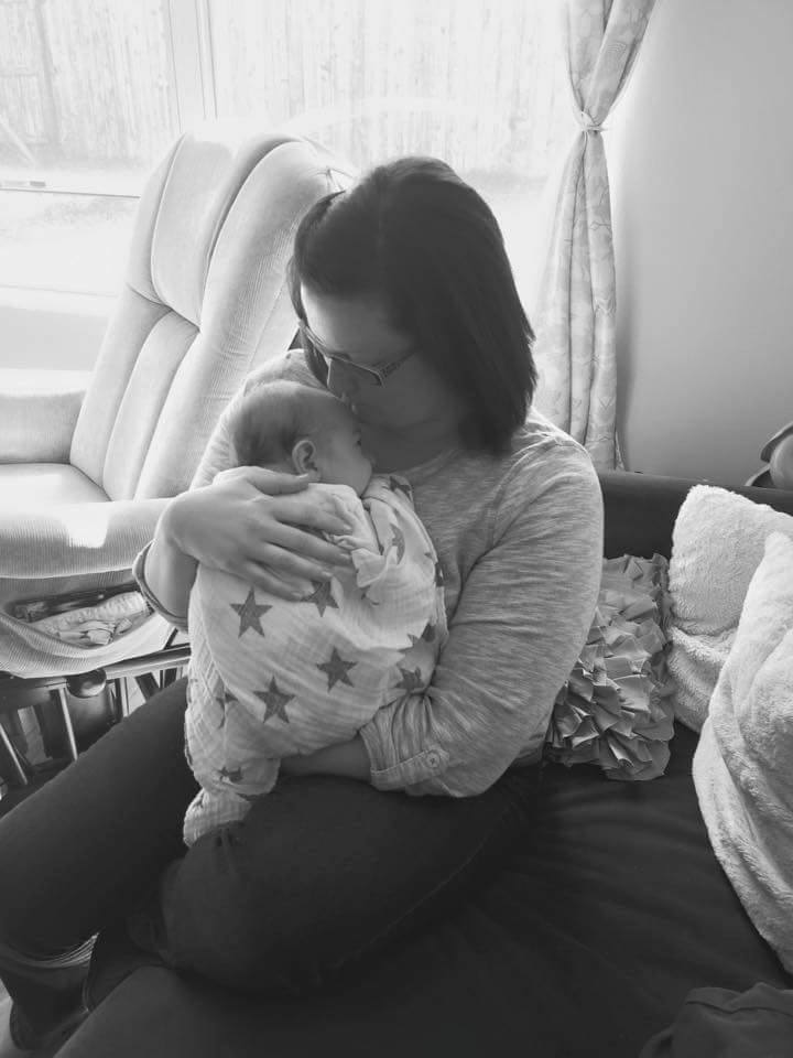 """Do the terms """"Midwife"""" and """"Home Birth"""" intrigue you but make you anxious at the same time? Here's a Q + A all about midwives and home births straight from my own Midwife's mouth."""