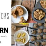 breakfast recipes made with einkorn