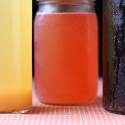20 Ways to Flavor Your Kombucha