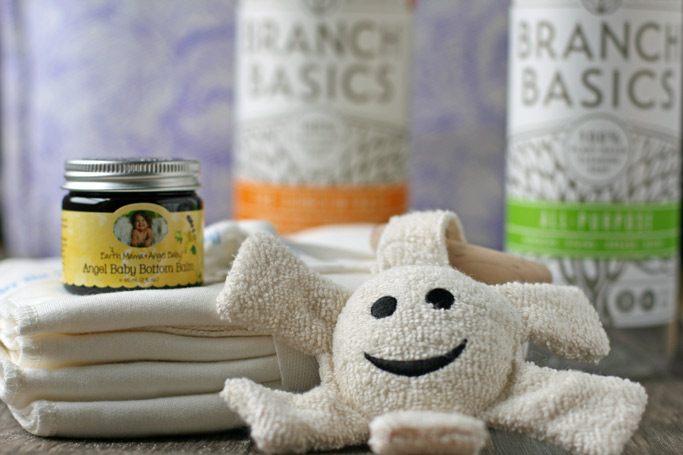 If you have a naturally minded expecting mom in your life, here's a great list of baby shower gift ideas that are not only helpful but don't add to mounds of clutter.